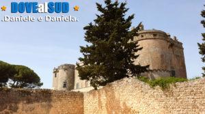 Castello di Morciano di Leuca