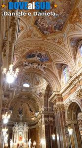 Chiesa dei Padri Liguorini, Chiesa d'oro