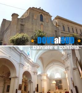 Chiesa di San Domenico Casarano