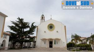 Chiesa Madre di Policoro Madonna del Ponte