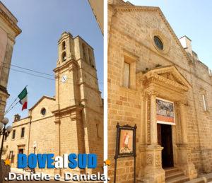 Chiesa Madre di Morciano di Leuca