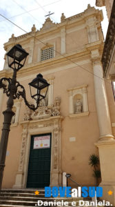 Chiesa Matrice di Casarano