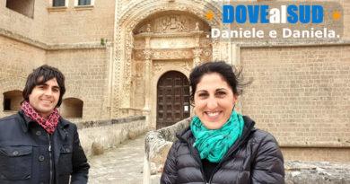 Copertino (Lecce, Puglia): cosa vedere