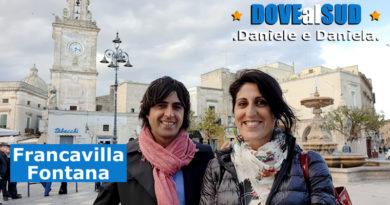 Francavilla Fontana (Brindisi, Puglia): cosa vedere