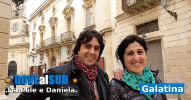 Galatina (Lecce, Puglia): cosa vedere