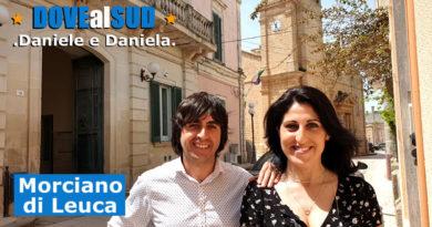 Morciano di Leuca (Lecce, Puglia): cosa vedere