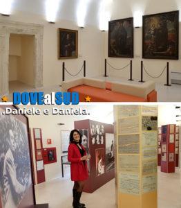 Museo della Città e del Territorio, mostra di Vittorio Bodini