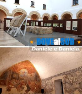 Nuovo Museo Archeologico del Sistema Museale