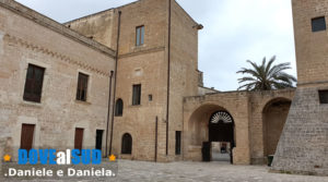 Palazzo Marchesale di Galatone