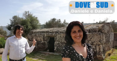 Patù e Centopietre (Lecce, Puglia): cosa vedere