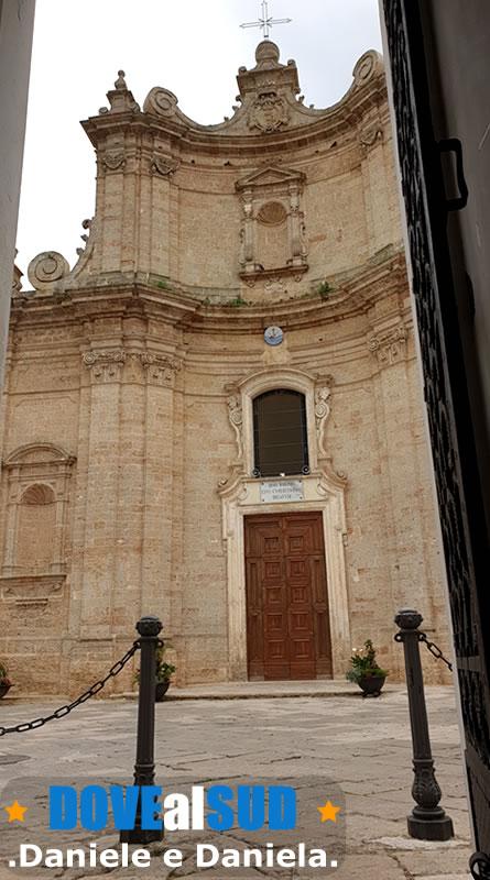 Copertino (Lecce, Puglia): cosa vedere - DoveAlSud