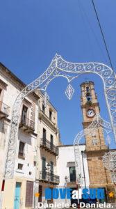 Torre dell'Orologio di Casarano