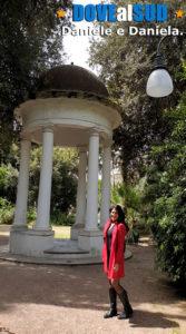 Villa comunale e giardino botanico storico