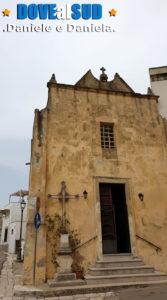 Cappella di Santa Lucia a Uggiano la Chiesa