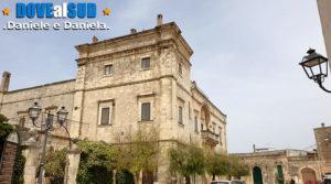 Castello di Casamassella (Lecce)