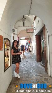Centro storico di Ravello