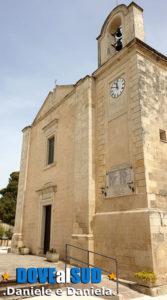 Chiesa di San Michele Arcangelo Casamassella