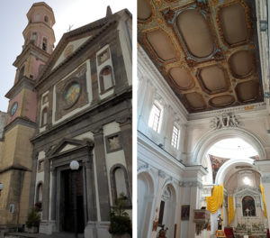 Chiesa Parrocchia di San Giovanni Battista