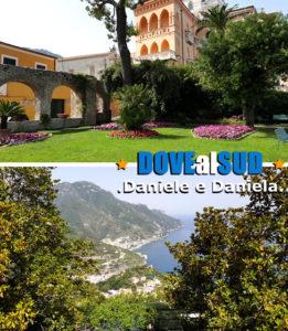 Giardini pubblici con Belvedere Principessa di Piemonte