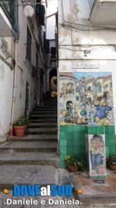 Vietri sul Mare centro storico: cosa vedere