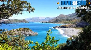 Isola di Dino Praia a Mare e Scoglio dello Scorzone