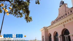 Scorcio di Marina Piccola con Pescheria