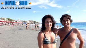 Spiaggia di Diamante Calabria