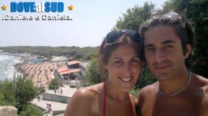Spiaggia Torre dell'Orso Puglia