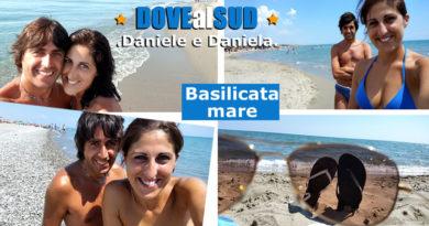 Basilicata mare: spiagge della costa Ionica