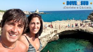 Grotta della Poesia Puglia