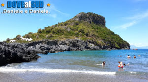 Isola di Dino Praia a Mare