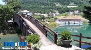 Lago di Nemoli Potenza