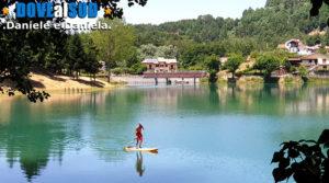 Lago Sirino, gita fuori porta in Basilicata