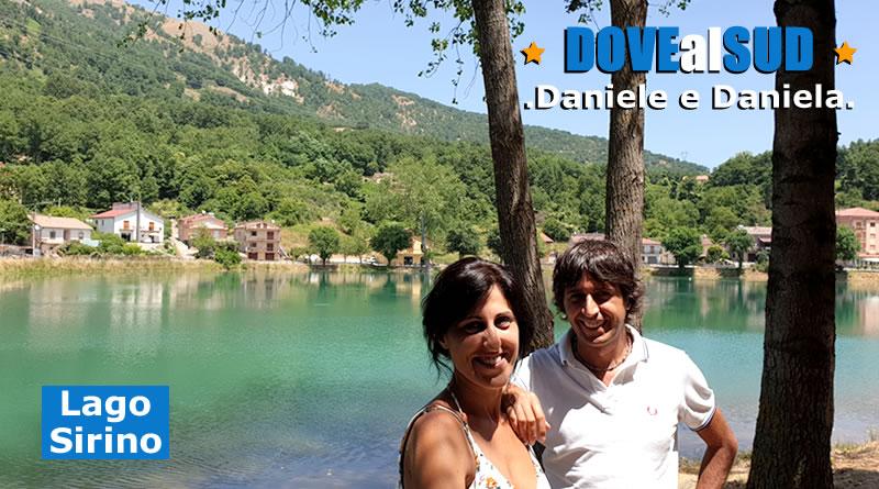 Lago Sirino (Nemoli, Basilicata): cosa vedere