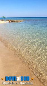 Mare di Campomarino di Maruggio