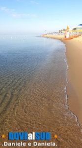 Metaponto mare (Matera)