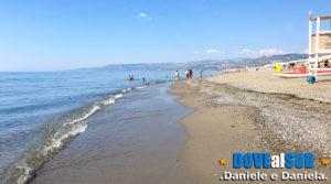 Nova Siri spiaggia e mare Matera
