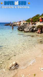 Porto Selvaggio spiaggia libera