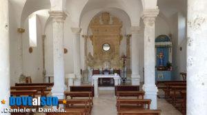 Santuario o cripta di Roca Vecchia