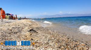 Schiavonea (Corigliano Calabro): spiagge libere e attrezzate