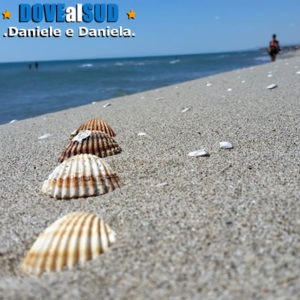Spiagge della Basilicata costa Ionica