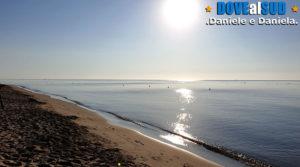 Spiagge di Bernalda (Basilicata)