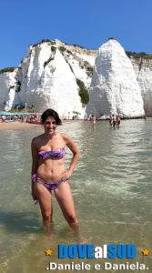 Spiaggia del Pizzomunno Vieste