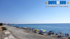 Spiaggia di Amendolara Marina