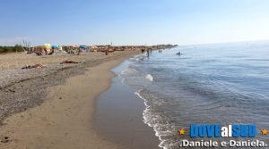 Spiaggia di Nova Siri Marina