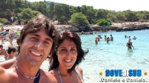 Spiaggia di Porto Selvaggio Puglia