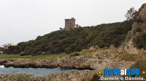 Torre dell'Alto Nardò