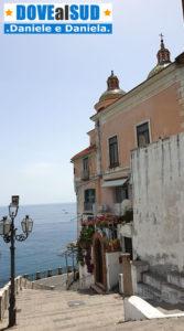 Atrani borgo in Costiera Amalfitana