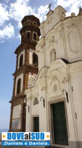 Atrani Collegiata di Santa Maria Maddalena