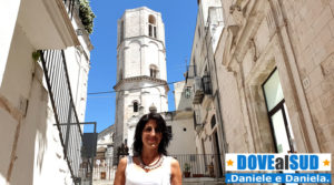 Campanile ottagonale Basilica Santuario di San Michele
